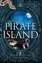 Pirate Island (You Say Which Way)