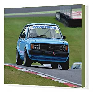 Toile de CM4 3901 Leigh Franklin Talbot Sunbeam