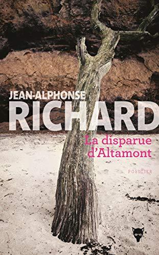 La disparue d'Altamont par Jean-alphonse Richard