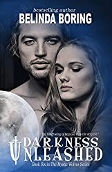 Darkness Unleashed (#6, The Mystic Wolves)