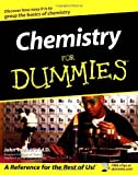 Chemistry for Dummies (For Dummies (Lifestyles Paperback)) by John T. Moore (2003-01-21)