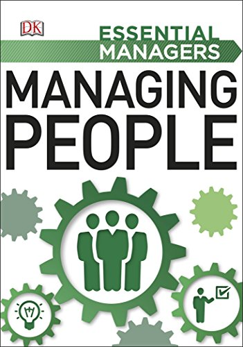 Book's Cover of Managing People