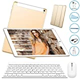 Best Tablets - Tablet 10 Pulgadas 3GB+32GB, Octa Core,Android 7.0, Dual Review