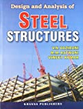 General notes on design types of structures and structural framing riveted, Bolted and pin connections welded connections friction grip bolts design of beams crane girders plate girders tension members compression members column bases and foundations...