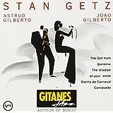 Stan Getz (Coll. Autour de Minuit)