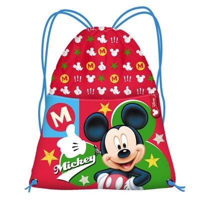 Mickey Mouse Sacca sport Disney Topolino 35