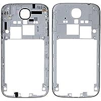 Repuesto Chasis Trasero Marco lateral para Samsung Galaxy S4 I9500 I9505 Plata - Ilovemyphone