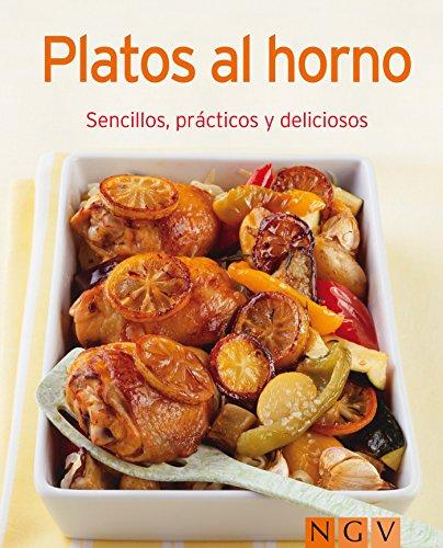 Platos Al Horno: Nuestras 100 Mejores Recetas En Un Solo Libro por Naumann & Göbel Verlag epub