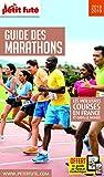 Guide des Marathons 2018 Petit Futé