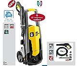 Lavor Enduro 145 compressor