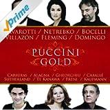 Puccini Gold (2 CDs)