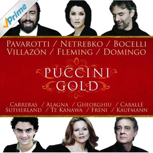Puccini: Madama Butterfly / Act 1 - Dovunque al mondo