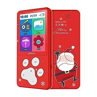 Lecteur MP3 Enfant Ecran 2.4