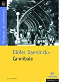 Cannibale (French Edition) by Didier Daeninckx (2001-07-12)