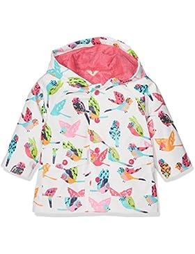 Hatley Printed Raincoat, Impermeable Bimbo