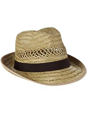 Mount Hood Denver - sombrero de fieltro Unisex adulto