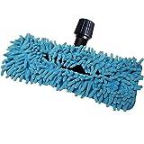 Mikrofaser-Mop Ersatzmop Saugflauschi für Hartböden passend für Thomas Pet &