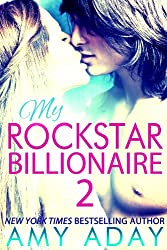 My Rockstar Billionaire 2 (Billionaire Romance 2) (English Edition)