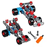 Best Building Toys - Building Assembly Kit 2 in 1 Racing Sport Review
