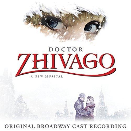 Doctor Zhivago (Original Broadway Cast Recording) by Tam Mutu (2015-08-03)