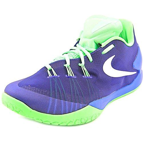 Nike Hyperchase Uomo US 10.5 Blu Scarpa ginnastica