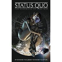 Status Quo: The Chronicle of Jane Doe (English Edition)