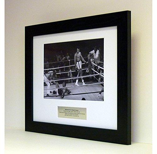Ali vs. Foreman – Rumble in the Jungle – Special edition presentation