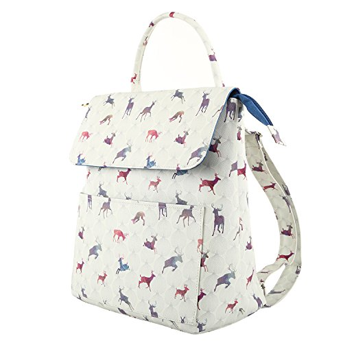 taylorhe-waterproof-casual-daypack-backpack-rucksack-carry-on-bag-zipped-top-splendid-stags-deer