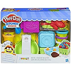Play-Doh - Pate A Modeler - L'épicerie créative