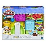 Hasbro Play-Doh E1936EU4 - Supermarkt Knete, für fantasievolles und kreatives Spielen