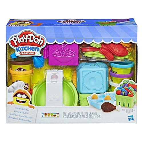 Play-Doh - Il Supermercato  , E1936EU4