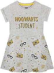 HARRY POTTER Abito Ragazze Hogwarts