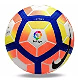 #3: Alka Football Laliga Picth Size 5