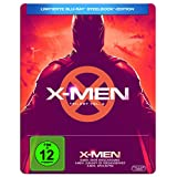 X-MEN TRILOGIE 4-6 (3-BD) STEELBOOK [Blu-ray]