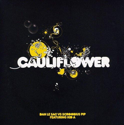 "Cauliflower [7"" VINYL]"