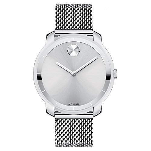 Homme Movado Bold montre 3600241