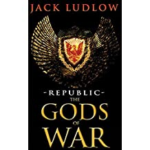 Gods of War, The (Republic) by Jack Ludlow (2009-02-23)