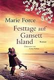 Festtage auf Gansett Island (Die McCarthys, Band 14) - Marie Force