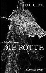 Die Rotte: Horror-Novelle