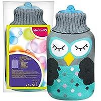 Medrull Kinder Wärmflasche Pinguin, 2 Liter preisvergleich bei billige-tabletten.eu