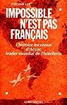 Impossible n'est pas français par Luc