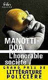 L'honorable société (Folio Policier t. 688)