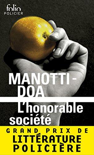 Livres gratuits en ligne L'honorable société epub pdf