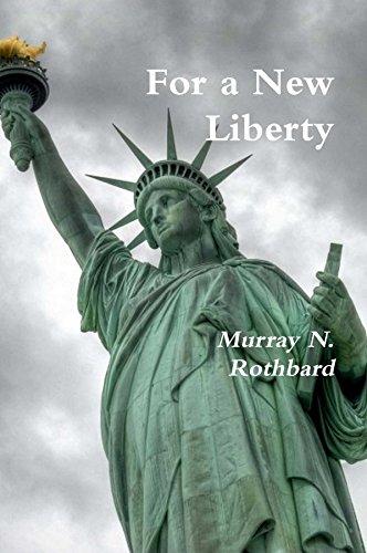 he Libertarian Manifesto (English Edition) ()