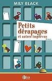 Petits dérapages et autres imprévus (Diva) (French Edition)