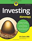 Investing For Dummies 8e