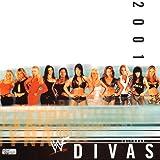 Wwf Divas 2001 Calendar
