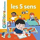 """Afficher """"Les 5 sens"""""""