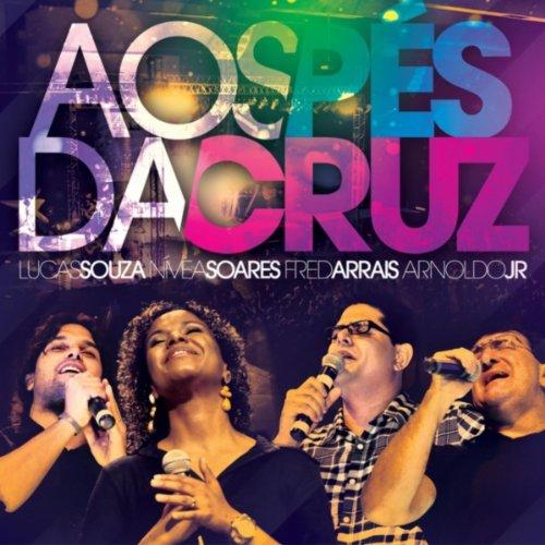 Estes Pés Não São Meus (feat. Fred Arrais & Arnaldo Jr.)