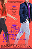 Heir Today Gone Tomorrow (It's Reigning Men Book 2) (English Edition)